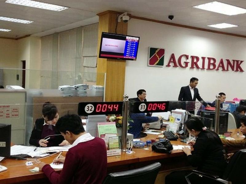 Làm thẻ Agribank online