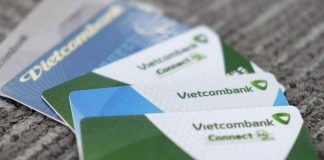 làm thẻ atm online vietcombank