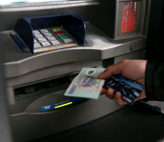 Làm lại thẻ atm có mất số tài khoản không