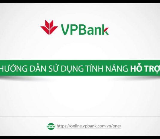 lay lai mat khau vpbank online