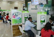the mastercard vietcombank co rut duoc tien khong