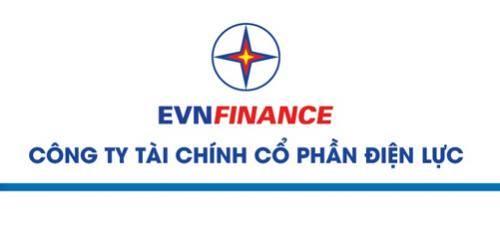 vay tiền điện lực EVN Finance