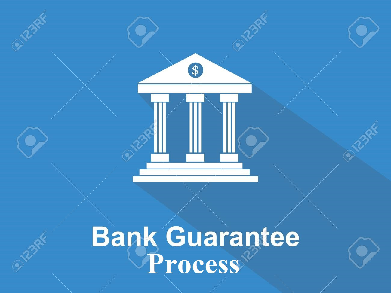 Bank guarantee la gi