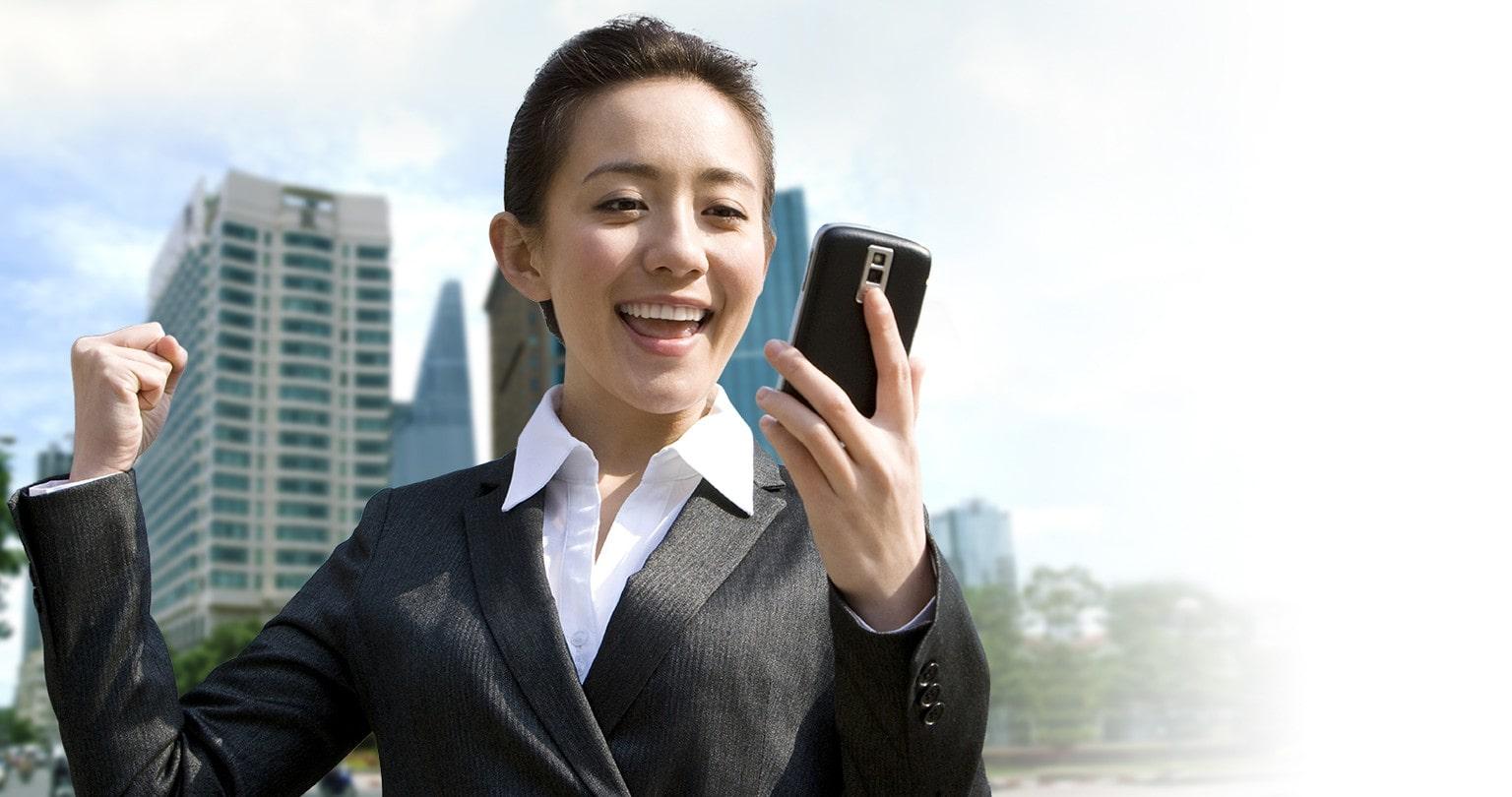 cách đăng ký sms banking hdbank