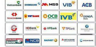 ngân hàng nào chuyển tiền không mất phí