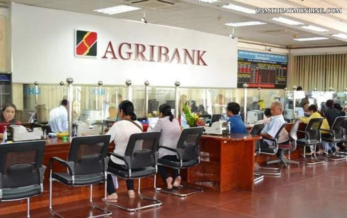 Số dư tối thiểu trong thẻ atm agribank