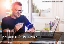 han muc the tin dung acb