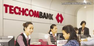 Phí chuyển tiền từ techcombank sang ngân hàng khác