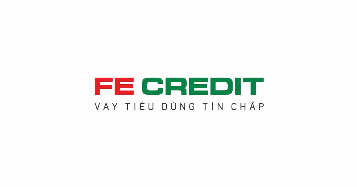 co nen tron no fe credit khong