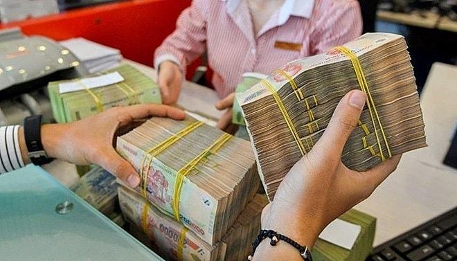 Lãi suất vay 100 triệu không thế chấp tài sản
