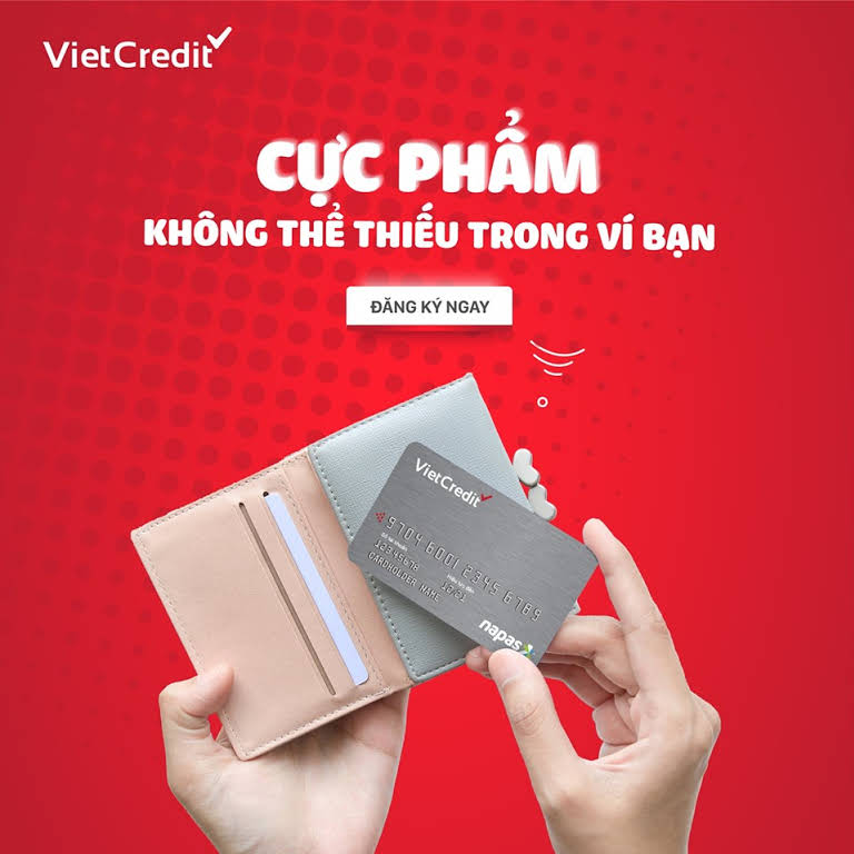 the vietcredit la gi