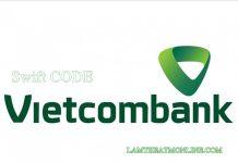 Mã Swift code Vietcombank