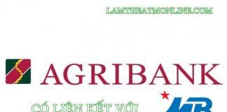 ngân hàng MB có liên kết với Agribank không