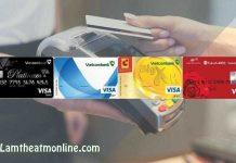 chuyen tien ra nuoc ngoai qua the visa vietcombank