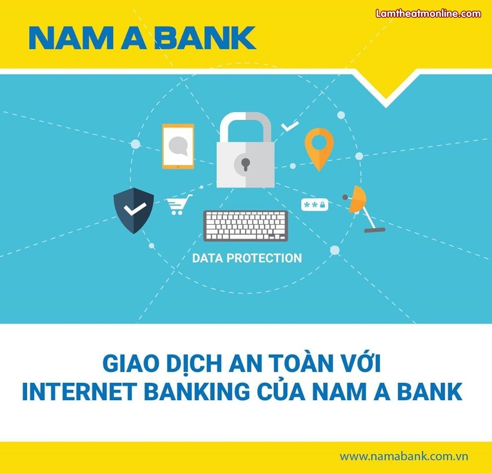 cach dang ky internet banking nam a