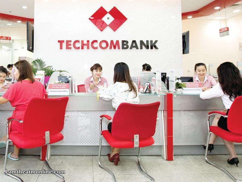 bi nuot the atm techcombank phai lam sao