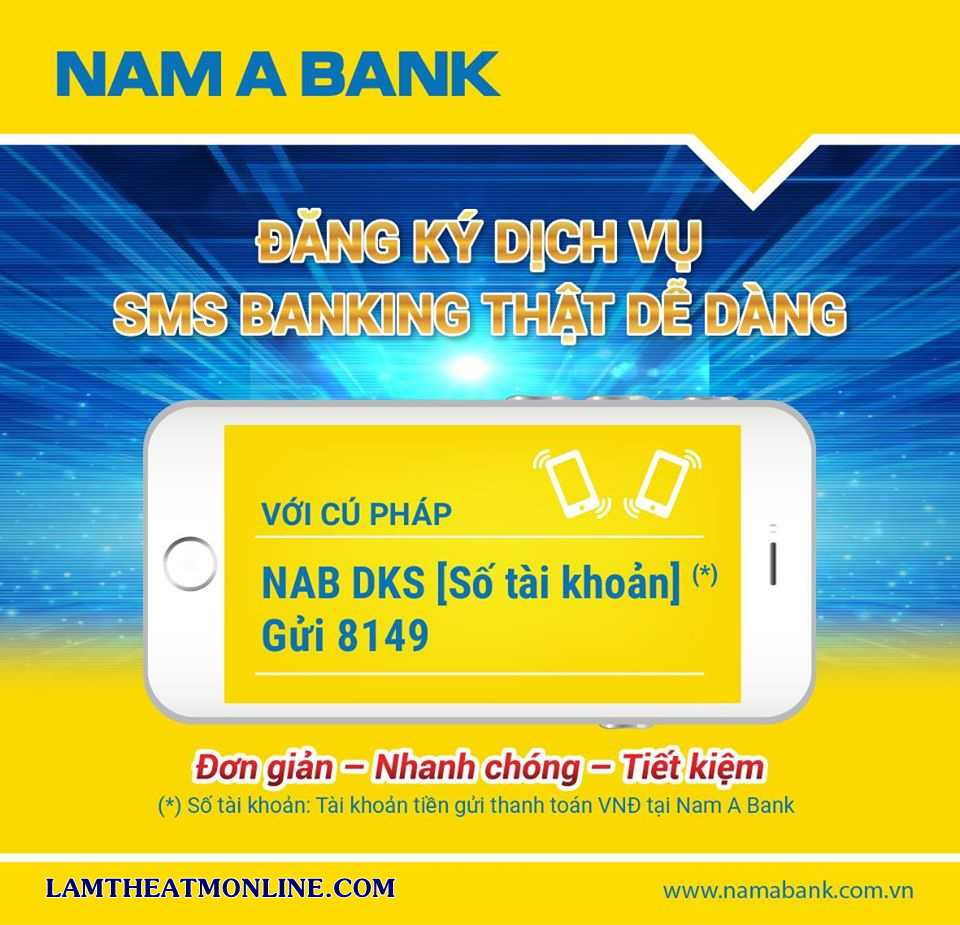 so tai khoan nam a bank co bao nhieu so