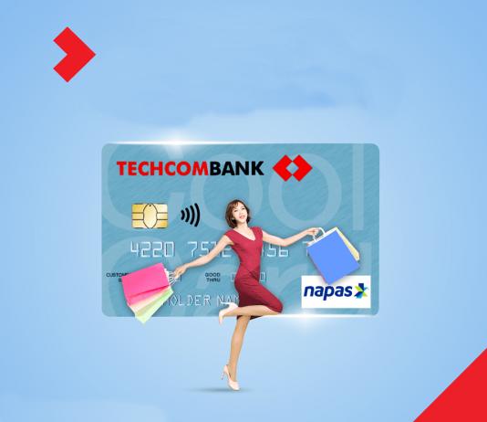 the atm techcombank co rut duoc o cay agribank khong