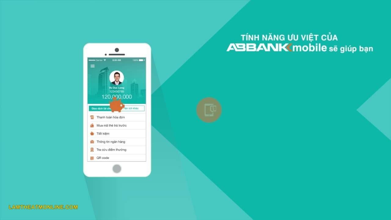 dang ky dich vu mobile banking abbank