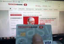 phi quan ly tai khoan techcombank