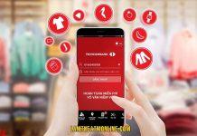 homebanking techcombank la gi