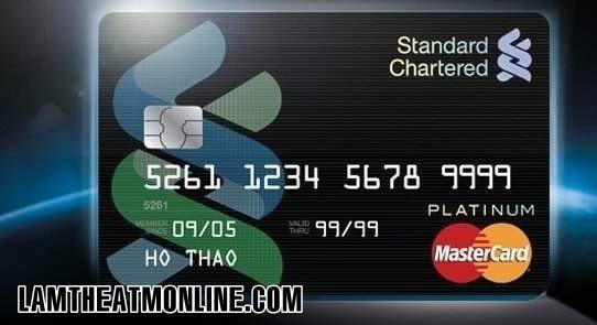 doi ma pin the standard chartered