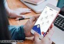 Cach dang ky bidv smart banking online