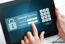 Chuyen tien qua internet banking mat bao lau