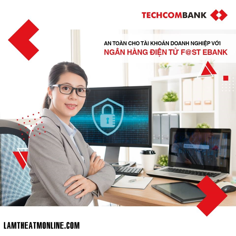 mo tai khoan doanh nghiep techcombank