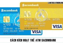Cach kich hoat the sacombank