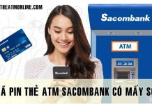 Ma pin the atm sacombank co may so