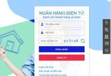 Quen mat khau internet banking mb