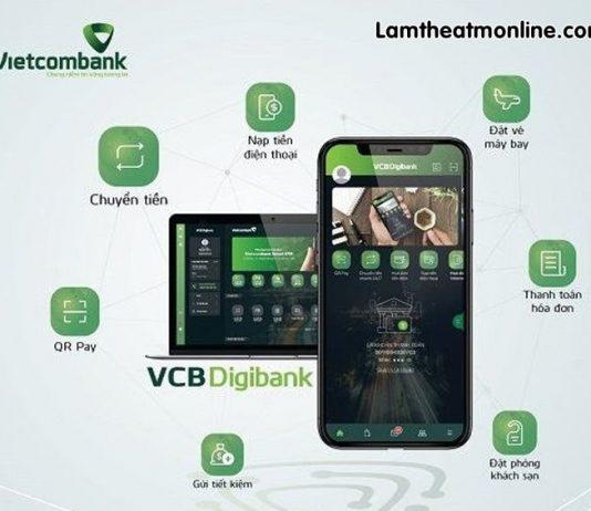 Phi chuyen khoan vietcombank internet banking