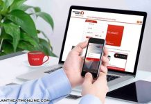 Cach dang ky internet banking msb