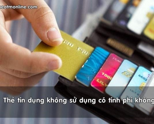 The tin dung khong su dung co tinh phi khong