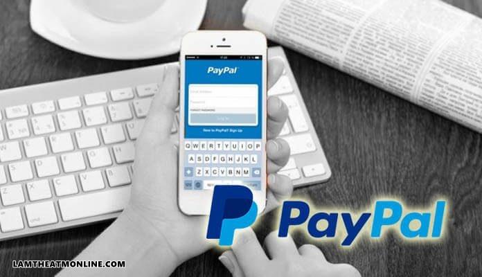 Paypal lien ket voi ngan hang nao