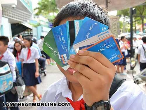 Hoc sinh co lam the atm duoc khong