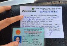 Khong co giay hen lay the atm