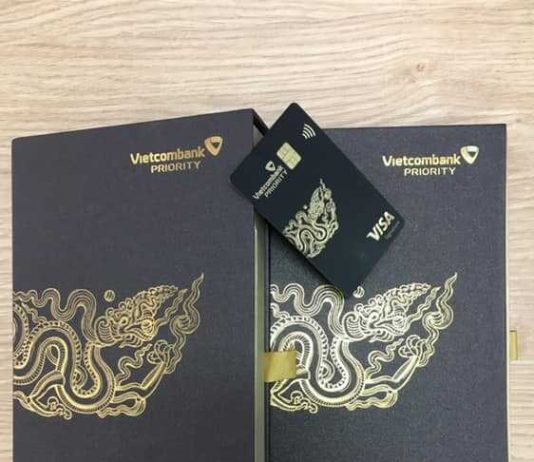 Lam the visa debit vietcombank mat bao nhieu tien