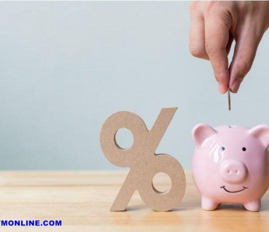 Rút tiền gửi tiết kiệm online BIDV