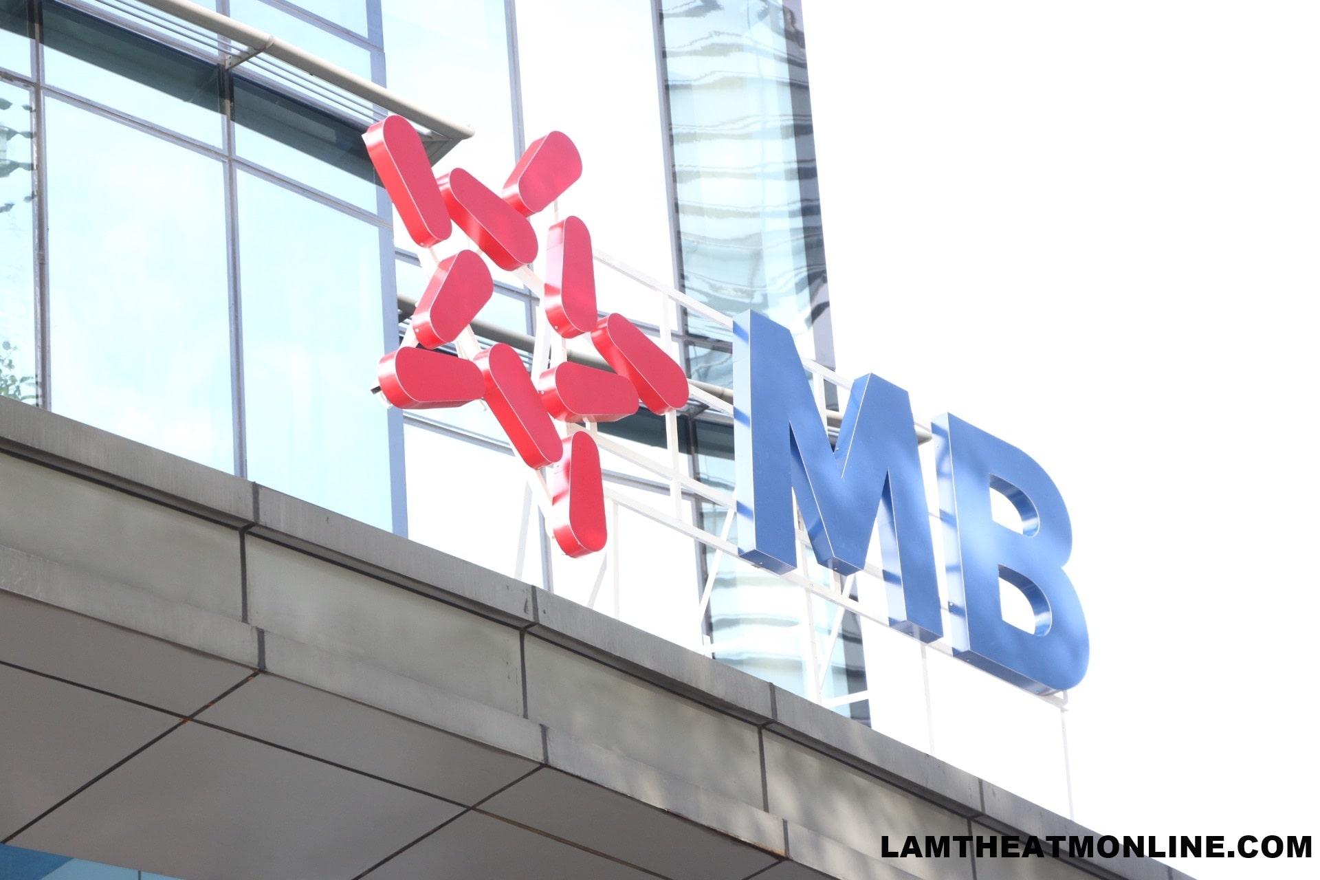 Cách kiểm tra chi nhánh ngân hàng mb bank