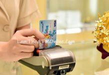 Hạn mức thẻ tín dụng Vietinbank