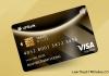 Số tài khoản thẻ tín dụng VPBank
